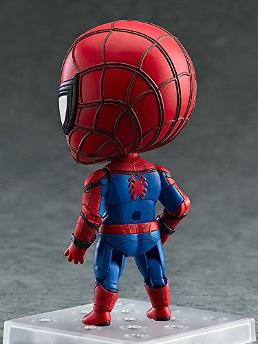 Image 2 for Spider-Man: Homecoming - Spider-Man - Peter Parker - Nendoroid #781 - Homecoming Edition (Good Smile Company)