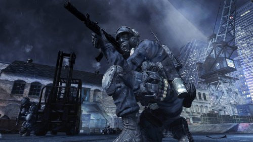 Image 5 for Call of Duty: Modern Warfare 3 (Subtitled Edition) [Best Price Version]