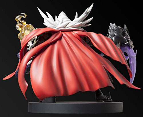 Image 4 for Puzzle & Dragons - Meikaishin Arc Hades - Ultimate Modeling Collection Figure (Plex)