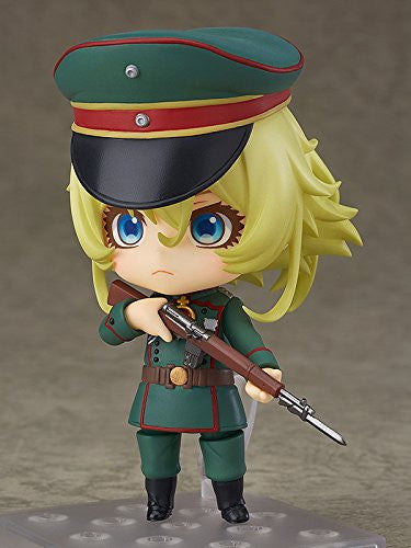 Image 6 for Youjo Senki - Tanya Degurechaff - Nendoroid #784 (Good Smile Company)
