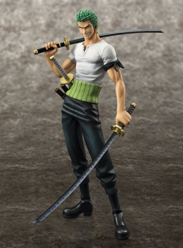 Image 6 for One Piece - Roronoa Zoro - Excellent Model - Portrait Of Pirates DX - 1/8 - 10th Limited Ver. (MegaHouse)