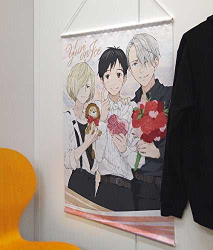 Image 2 for Yuri!!! on Ice - Tapestry