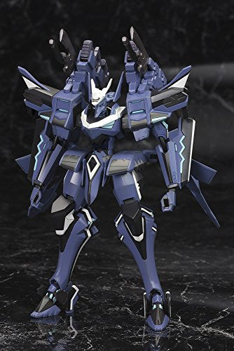 Image 3 for Muv-Luv Alternative Total Eclipse - Shiranui Nigata - Shiranui Nigata Type-2 Phase3 Unit 2 - 1/144 - Takamura Yui Custom (Kotobukiya)