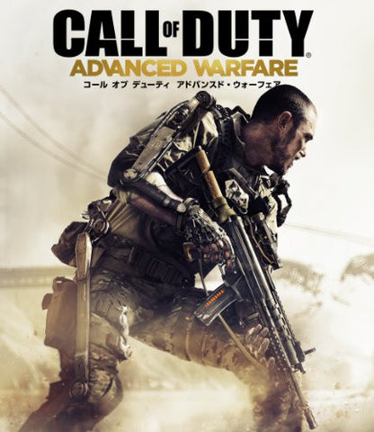Image for Call of Duty: Advanced Warfare (Subtitled Edition)