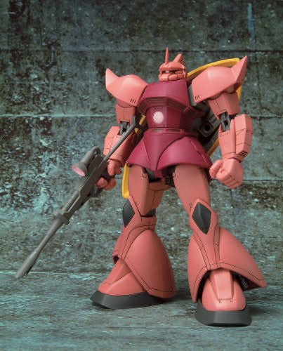 Image 1 for Kidou Senshi Gundam - MS-14S (YMS-14) Gelgoog Commander Type - Extended Mobile Suit in Action!! (Bandai)