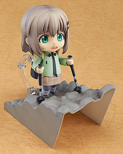 Image 5 for Yama no Susume - Yukimura Aoi - Nendoroid #470 (Good Smile Company)