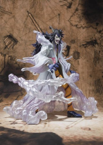 Image 3 for One Piece - Caesar Clown - Figuarts ZERO (Bandai)
