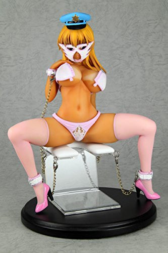 Image 2 for Original Character - Daydream Collection #16 - Lingerie Police - 1/6 - Suntanned ver. (Lechery)