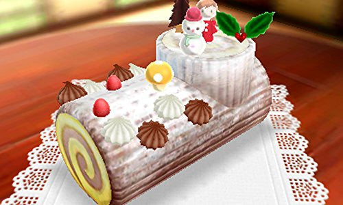 Image 2 for Cooking Mama: Watashi no Sweet Shop