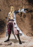 Thumbnail 5 for One Piece - Basil Hawkins - Figuarts ZERO (Bandai)