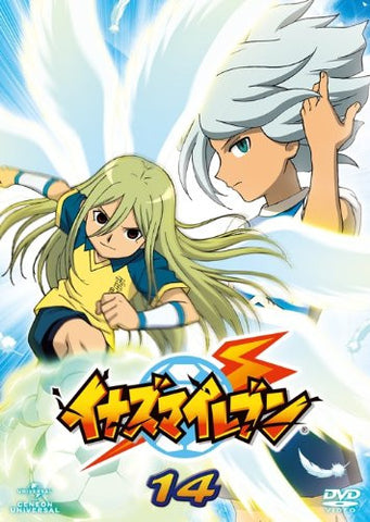 Image for Inazuma Eleven 14