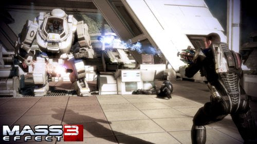 Image 4 for Mass Effect 3