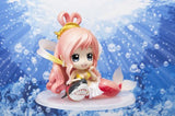 One Piece - Megalo - Shirahoshi - Chibi-Arts (Bandai) - 3
