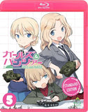 Thumbnail 3 for Girls Und Panzer Standard Edition Vol.5