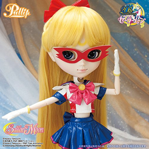 Image 8 for Bishoujo Senshi Sailor Moon - Sailor V - Pullip - Pullip (Line) - 1/6 (Groove)