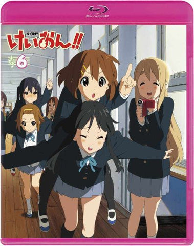 Image for Keion! 6 [Limited Edition]
