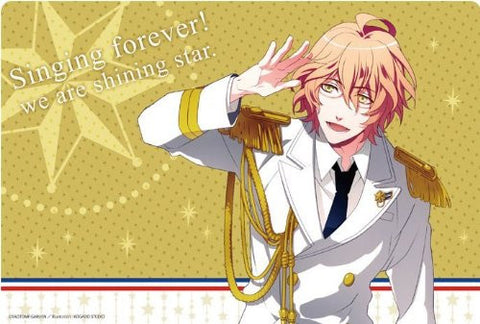 Image for Uta no☆Prince-sama♪ - Uta no☆Prince-sama♪ All Star - Shinomiya Natsuki - Large Format Mousepad - Mousepad (Broccoli)