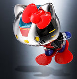 Thumbnail 10 for Hello Kitty - Chogokin - Mazinger Z color (Bandai)