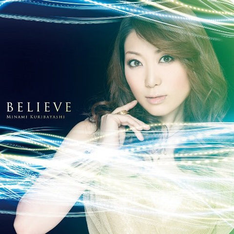 Image for BELIEVE / Minami Kuribayashi [Limited Edition]
