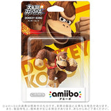 Thumbnail 2 for amiibo Super Smash Bros. Series Figure (Donkey Kong)
