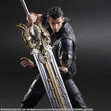 Thumbnail 3 for Final Fantasy XV - Gladiolus Amicitia - Play Arts Kai (Square Enix)