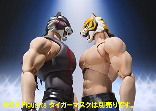 Image 3 for Tiger Mask W - Tiger the Dark - S.H.Figuarts