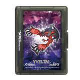 Thumbnail 2 for Pokemon Card Case 24 for 3DS (Yveltal)