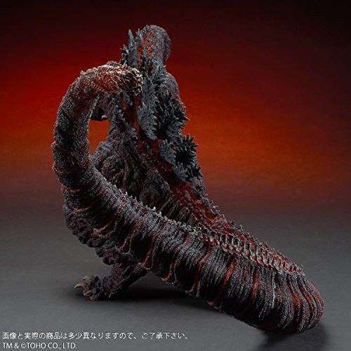 Image 5 for Shin Gojira - Gojira - Gigantic Series - 4th form (Plex, X-Plus)
