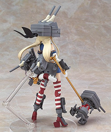 Image 8 for Kantai Collection ~Kan Colle~ - Rensouhou-chan - Shimakaze - Goukin (Good Smile Company)
