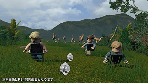 Image 2 for LEGO Jurassic World