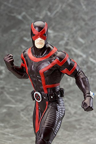 Image 4 for X-Men - Cyclops - Marvel NOW! - X-Men ARTFX+ - 1/10 (Kotobukiya)