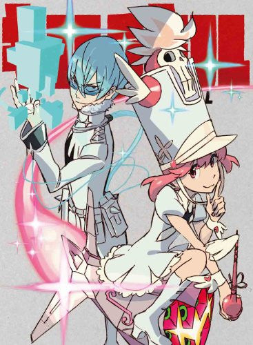 Image 1 for Kill La Kill 6 [DVD+CD Limited Edition]