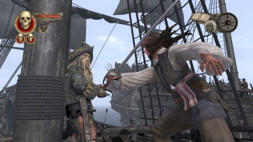 Image 3 for Pirates of the Caribbean: At World's End