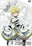 Thumbnail 3 for Pandorahearts DVD Retrace I