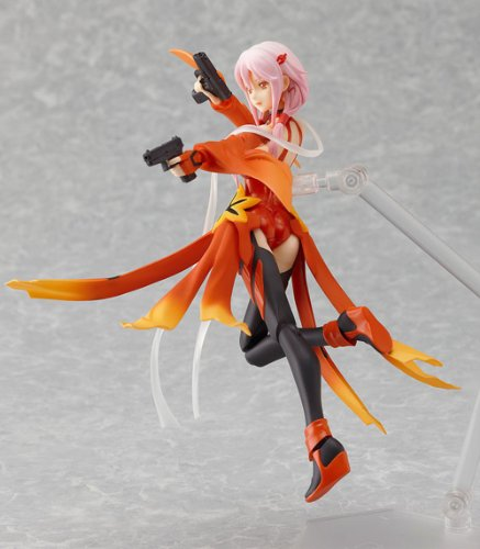 Image 3 for Guilty Crown - Fyu-Neru - Yuzuriha Inori - Figma #143 (Max Factory)
