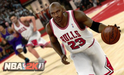 Image 4 for NBA 2K11