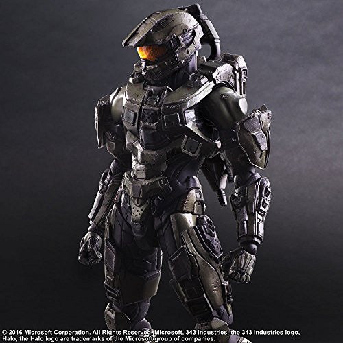 Image 6 for Halo 5: Guardians - Master Chief - Play Arts Kai (Square Enix)