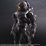 Thumbnail 6 for Halo 5: Guardians - Master Chief - Play Arts Kai (Square Enix)