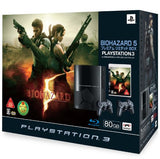 Biohazard 5 (Premium Limited Box) - 1