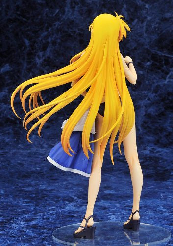 Image 7 for Mahou Shoujo Lyrical Nanoha StrikerS - Fate T. Harlaown - 1/7 - -Summer Holiday- (Alter)