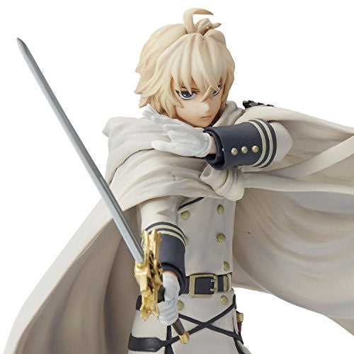 Image 2 for Owari no Seraph - Hyakuya Mikaela - Mens Hdge No.22 (Union Creative International Ltd)