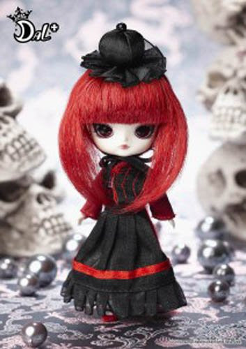 Image 2 for Pullip (Line) - Little Dal - Tina - 1/9 (Groove)