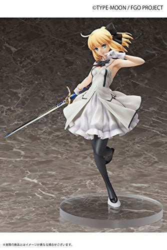 Image 1 for Fate/Grand Order - Saber Lily - 1/7 (Licorne, Shenhua Japan Co. Ltd.)