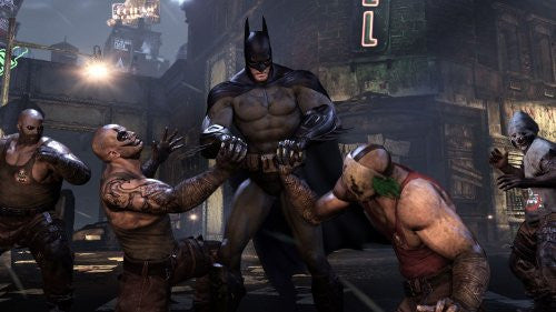 Image 2 for Batman: Arkham [Twin Pack] (Warner the Best)
