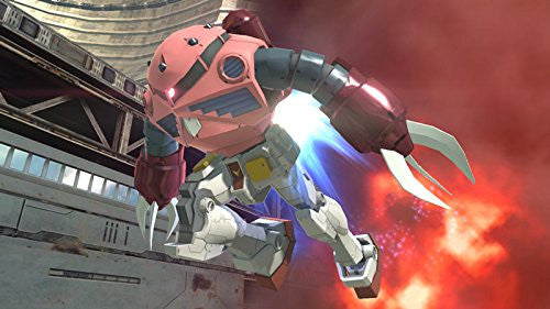Image 2 for Gundam Breaker 2