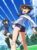 Thumbnail 1 for Strike Witches Theatrical Anime
