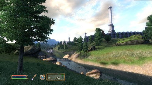 Image 3 for The Elder Scrolls IV: Oblivion (PlayStation3 the Best)