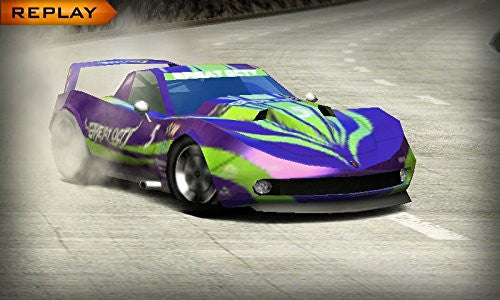 Image 5 for Ridge Racer 3D (Welcome Price!!)