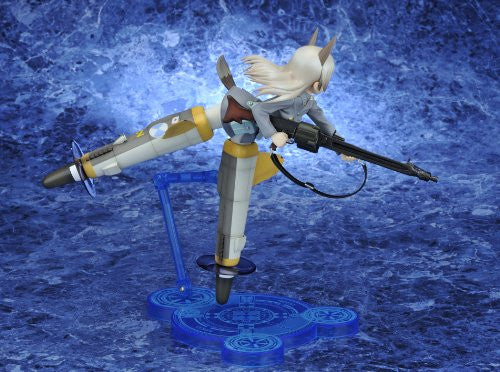 Image 6 for Strike Witches - Eila Ilmatar Juutilainen - 1/8 (Kotobukiya)