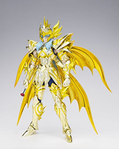 Image 10 for Saint Seiya: Soul of Gold - Pisces Aphrodite - Myth Cloth EX (Bandai)